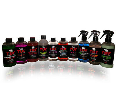 TUF Products Car Cleaning Kit 500ml
