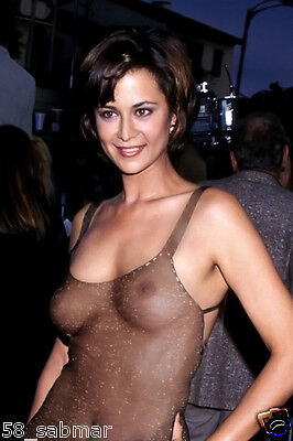 Grossformat Catherine Bell JAG Foto Format 20x30 (1)