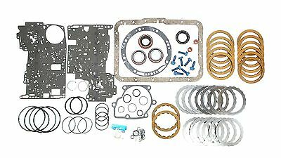 NEW OEM Ford Transmission Overhaul Kit F5TZ-7C391-AA Ranger Explorer 1995-1996