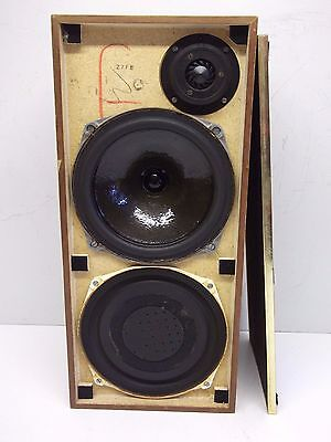 ONLY ONE Vintage Celestion DITTON 15 Speaker - MADE IN ENGLAND