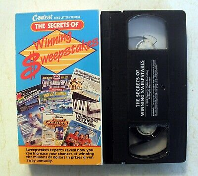 BODY OF Work VHS Physical Fitness Health Weightlifting Contest Bill