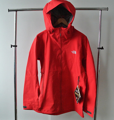 The North Face Men's Point five jacket Gore-Tex Pro Large