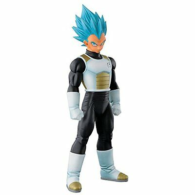 "Banpresto Dragon Action Figures Ball 9.1"" Super Saiyan God Super Saiyan Vegeta"