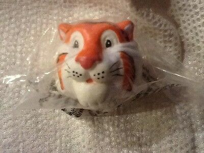 Esso Tiger Antenna Topper NEW IN PACKAGE !! Exxon Tiger in Your Tank!!