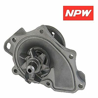 New Water Pump AW9200 for Toyota Pickup 2.4L 1984-1985