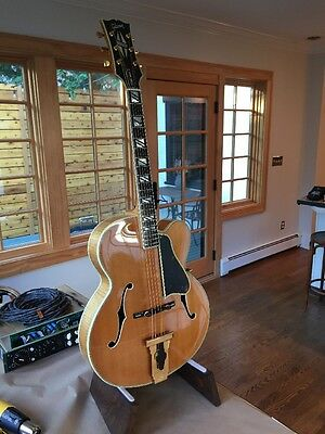 1981 Gibson Johnny Smith L5 Archtop Guitar