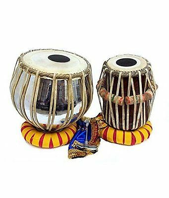 638888969722 -Dorpmarket sell Steel Tabla Set