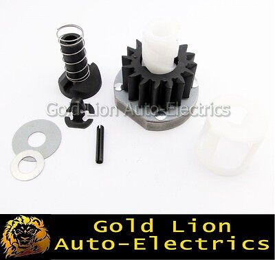 230399 Briggs And Stratton Starter Motor Drive Pinion Teeth Kit 491836 Cargo