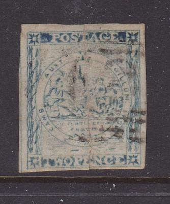 NSW Sydney Views Two Pence Stamp