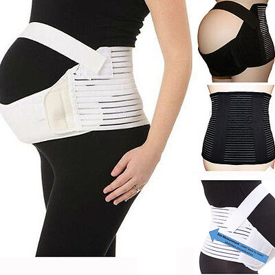 Maternity Belt, Waist Abdomen Support, Back Brace quality, Pregnant Belly Band
