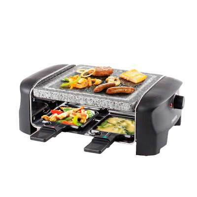 Pierrade-Raclette Princess 162810 Stone Grill Party
