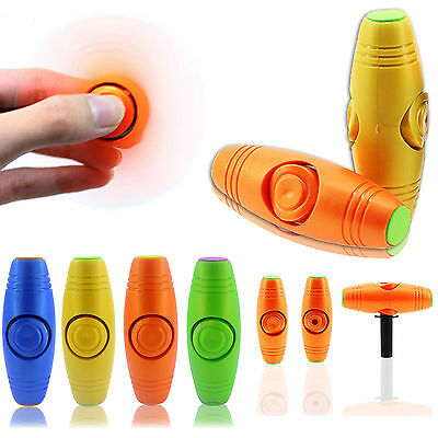 Fidget Roller Naughty Stick Spinner Hand Focus Ultimate Spin EDC Stress Toys UK