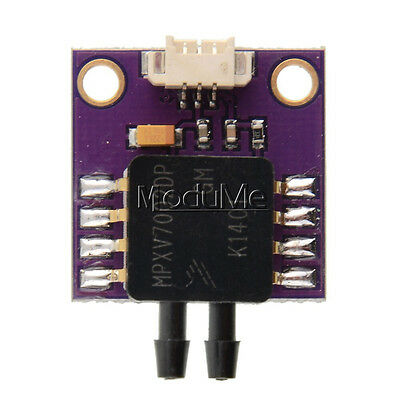 APM2.5 Pressure Sensor MPXV7002DP Airspeed Meter Breakout Board Transducer MO