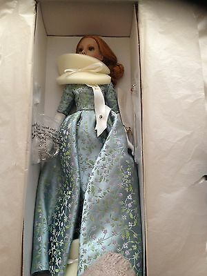 "ROBERT TONNER 18"" ""MISS AMERICA 1960s"" NRFB - BEAUTIFUL DOLL - MINT WITH SHIPPER"