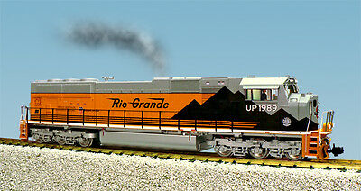 USA Trains G Scale SD70 MAC Diesel Loco UP Heritage R22619 D&RGW