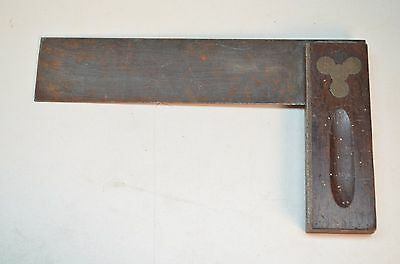 """Antique Henry Disston and Sons Square No. 1 - 7 1/4"""" long"""