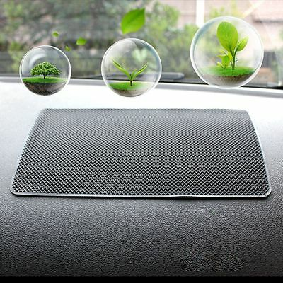 Sticky Car Interior Dashboard Mat Phone Holder Carpet Anti-slip Pad