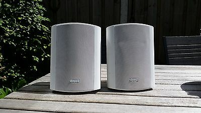 active speakers 2-way Sennheiser/APart, 1 amp speaker + 1 slave, price per set