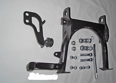 NEW Triumph America and Speedmaster Center Stand Kit