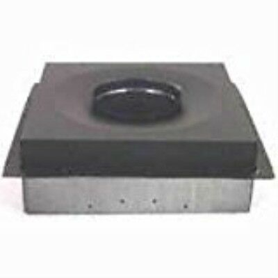 American Metal 6HS-CSA Chimney Ceilng Support Assembly - 3-Wall