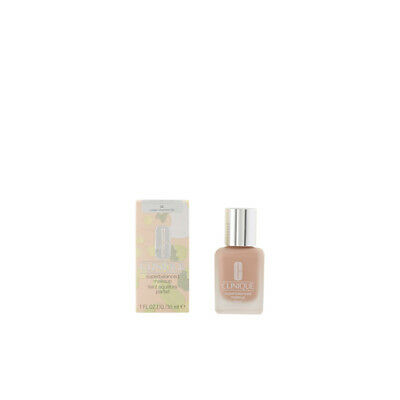 Maquillaje Clinique mujer SUPERBALANCED fluid #04-cream chamois 30 ml