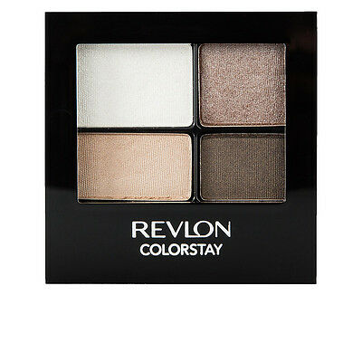 Maquillaje Revlon mujer COLORSTAY 16-HOUR eye shadow #555 moonlite 4,8 gr