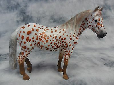 CollectA NIP * British Spotted Pony * 88750 Breyer Corral Pals Model Horse Toy