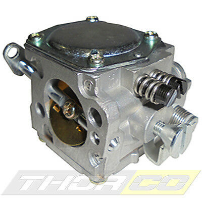 New Carburettor Carb To Fit Husqvarna Chainsaw 61, 266, 268, 272 Carberetter