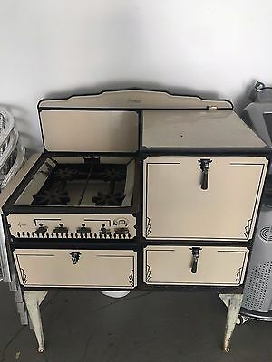 Premier Antique stove