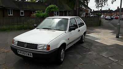 Vw Polo Genisis Coupe 1.0 Ltr 1993