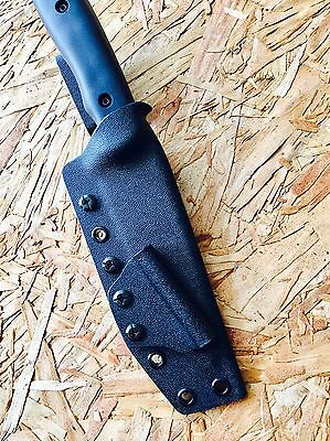 Schrade Schf42 or Schf42d Kydex Sheath No Knife