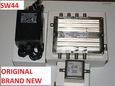 SW44 Switch 44 SW 44 for Bell or Dishnet