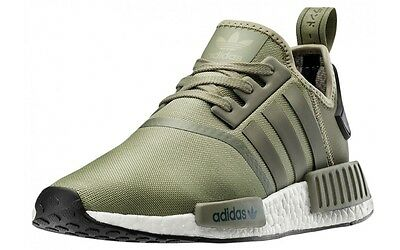 New Men's Adidas NMD R1 Size 10 US