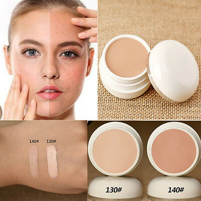 Concealer Foundation Cream Cover Black Eyes easy to use Acne Scars Makeup Tool