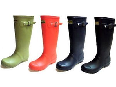Baxter | Waterford Welly Boots