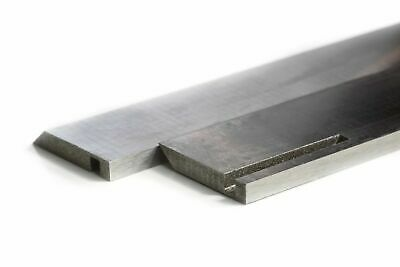 Metabo 0911030721 Pair of 260x20x3mm HSS Planer Blades S704S7