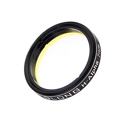 """Hot OPTOLONG1.25"""" 7nm  H-Alpha filter Narrowband Astronomical Photographic best"""