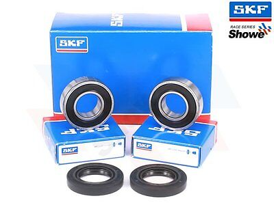 Ducati Monster 1100 2008 - 2009 SKF Front Wheel Bearing & Seal Kit