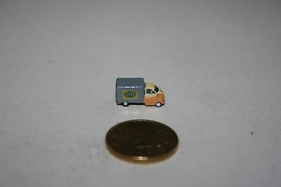 Spur Z 1:220 Kleinserie: Iso Isetta Carro, ohne Verpackung