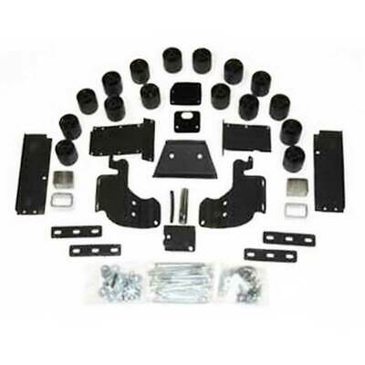 """Performance Accessories 3/"""" Body Lift Kit for Dodge Ram 1500//2500//3500 Gas 94-96"""