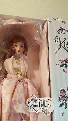 """Kitty Collier 18"""" Tonner doll in box redressed Enchante KC1101"""