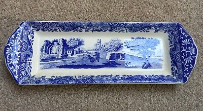 Spode Small Rectangle Dish