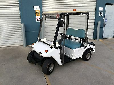 Golf Cart / Melex 2010 Utility Cart / Vic Roads Rego Compliant /ideal For Market