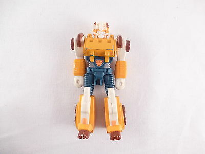 Transformers G1 Action Master. Rollout - loose figure (#5G63)