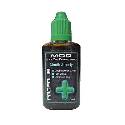 Mod Propolis All In One Fish / Carp Care Kit Mouth And Body First Aid Medi Kit