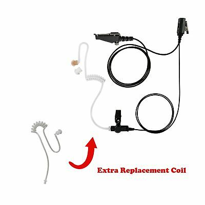 Extra Coil with  1-Wire Clear Coil Surveillance for Kenwood TK-5410 TK-5210G