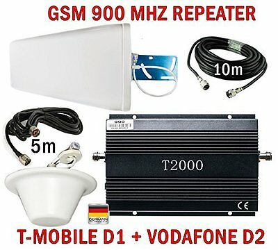 GSM 900 MHZ Repeater