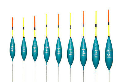 Drennan Carp 7 Pole Floats
