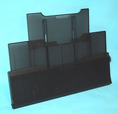 Epson Stylus R1800 Top Paper Input Loading Tray - Rear Paper Support Unit