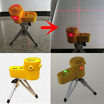 Multifunction Laser Level Tool With Tripod Useful Home Wires Tools Equipment